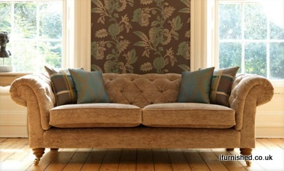 Belgrave Chesterfield Sofa
